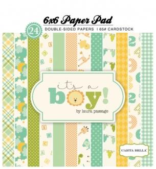 its-a-boy-pad-6x6
